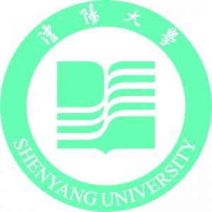 логотип Шентян Ун-та