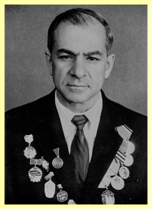 Файзуллин А.ш.