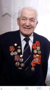 Д.Г.Кузеев 1